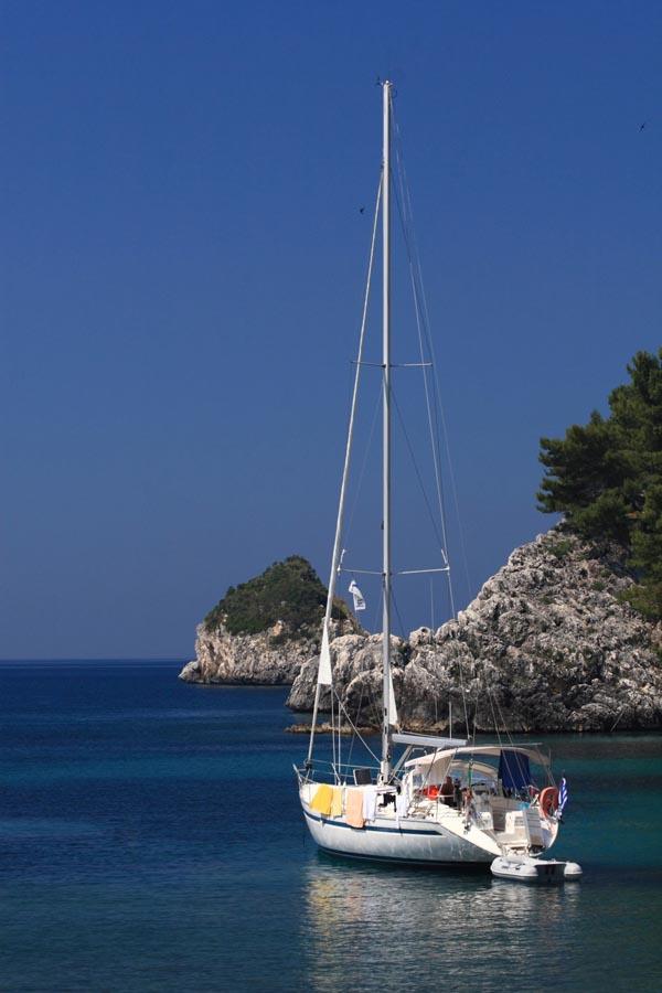 Island Trader Vacations Reviews Skópelos